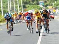 Ganadores en la Historia de la Vuelta a Costa Rica
