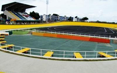 Este viernes 18 será inaugurado  el Velódromo de Ciudad Bolívar