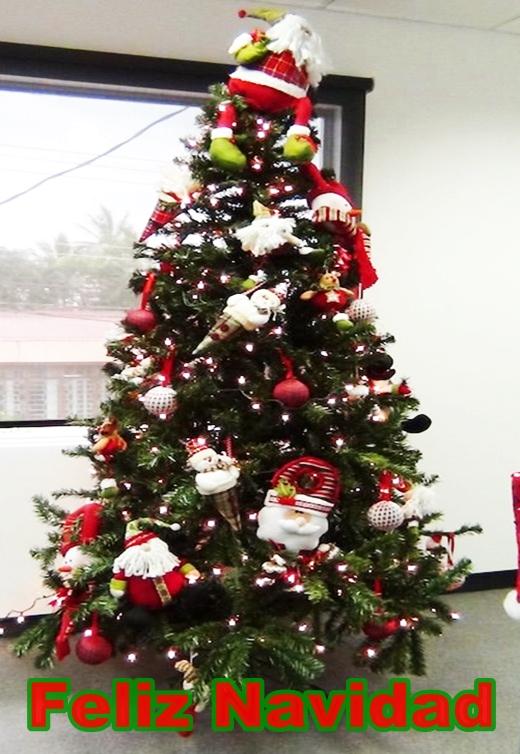 Modelos de mensajes para Navidad y año Nuevo