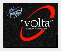 Link en Vivo para ver Online La Volta a Catalunya que se disputa del 19 al 25 de marzo