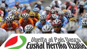 Recorrido de la Vuelta al País Vasco 2012