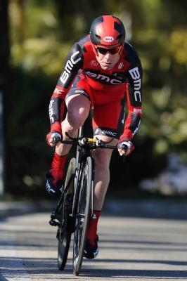 Cadel Evans logra el Criterium Internacional en Córcega su primer triunfo del año