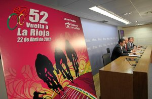 La 52 Vuelta Ciclista a La Rioja congregará a 88 corredores el próximo 22 de abril
