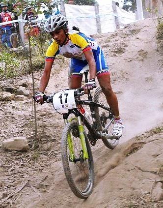Seleccion de Ciclismo MTB Venezolana viajara el martes 3 de Abil a Mexico para el Campeonato Panamericano