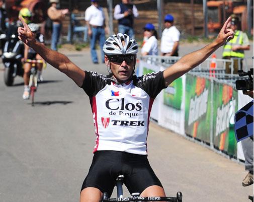 Polémica en el ciclismo Chileno por cupo para los Juegos Olímpicos