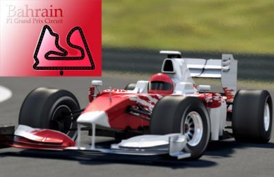 Link para ver en Vivo Online el Grand Prix de F1 de  Bahrain 2012