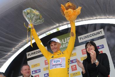 Aleman  Marcel Kittel Campeon del Giro de Picardie por 2do año consecutivo