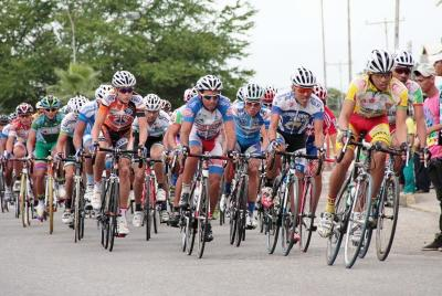En Maturín adelantan preparativos del Clásico Ciclístico Batalla de Carabobo / Día del Ejercito