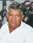 Porfirio Ortega electo presidente de la Asociación de Ciclismo del Estado Tachira