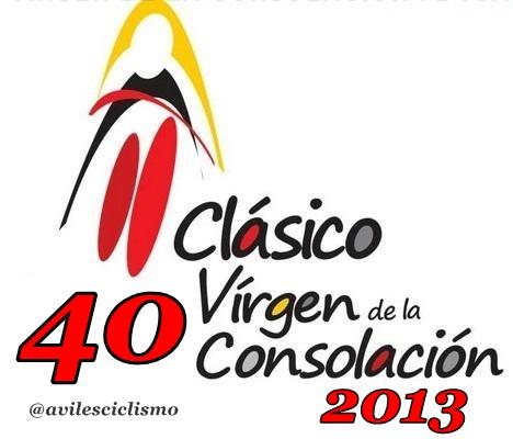Recorrido del Clasico La Consolacion 2013