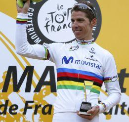 """Rui Costa: """"Necesito ir como líder de un equipo al Tour de Francia"""""""
