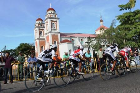 """Clásico Ciclístico """"Nuestra Señora del Carmen"""" será una gran fiesta en Machiques"""