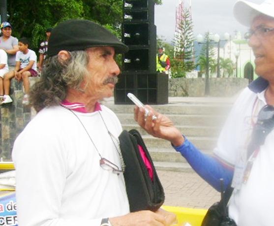 San Pablo en el Estado Yaracuy un pueblo  de Ciclistas Campeones