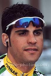 Entrevista con Oscar Pereiro Ganador del Tour de Francia 2006