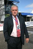 Remenbransa  de  Pat  McQuaid  Presidente  de  la  UCI ...........Por Luis Aviles