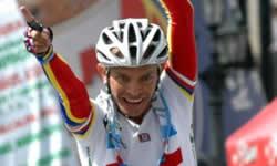 Venezuela Tercero en el Rankin America UCI Protur