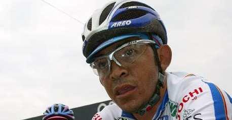 Jose Rujano Abandona Equipo Quict Step