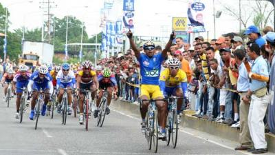 Gil Cordovez alcanza su Cuarto Titulo de la Vuelta al Zulia