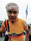 Ganadores en la Historia de la Vuelta al Tachira