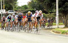 Vuelta a Costa Rica amplía su recorrido a 1.404,2 kilómetros