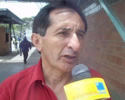 Colombia Define Equipo para Vuelta al Tachira con dos Norteamericanos