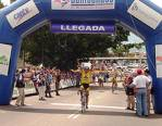 Carlos Maya Campeon de la XXXVII Vuelta a Bramon