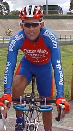 El ciclista cartaginés Henry Raabe se convirtió en el nuevo campeón de la Vuelta a Costa Rica.