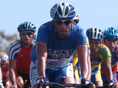 Resultados I etapa XLII Vuelta Ciclista al Tachira