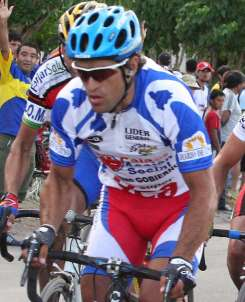 La Vuelta conmueve a San Juan