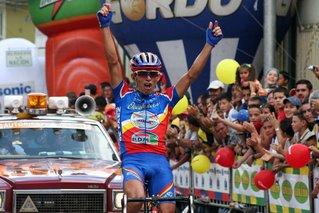 ..........Resultados IX E tapa Vuelta Ciclista al Tachira..........