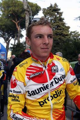 Resultado IV etapa Tour de San Luis