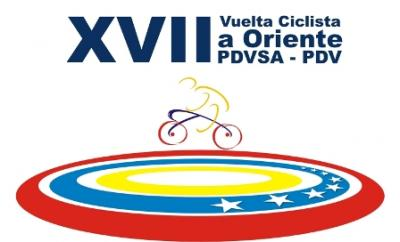 Listo Recorrido de la  XVII Vuelta a Oriente PDVSA - PDV