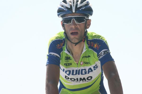 Italia anuncia equipo para mundial de ciclismo de ruta