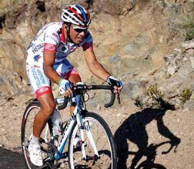 Ciclismo venezolano asiste con tres ruteros al Mundial