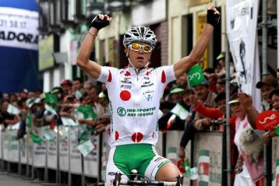 Colombiano Javier Gómez terminó 19 contrarreloj juvenil del Mundial de ciclismo