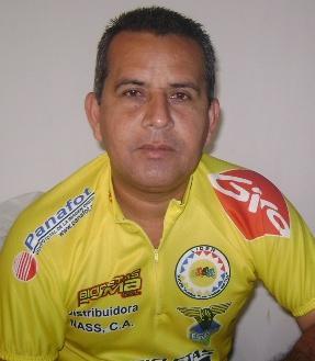 Pedalesndo con Jose Fernandez