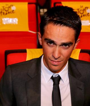 Contador podría pagar una multa de 3,1 millones de euros