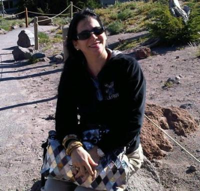Ana Maria Bermudes de Hadid la dama de Hierro del Ciclismo Venezolano