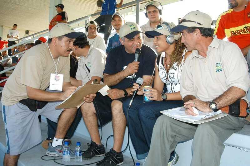 Encuentro Deportivo cumple doce años promoviendo el deporte en el Oriente Venezolano