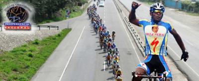 EEUU enviará selección a Vuelta Ciclística Independencia Nacional