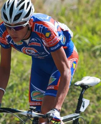 Ciclistas loteros brillaron en temporada 2010-2011