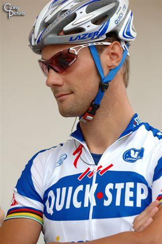 Boonen y Cavendish, estrellas de la 10ª Vuelta ciclista a Qatar