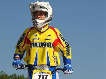 Colombia define equipo de Bicicross para I validas de ranking UCI Latinoamérica