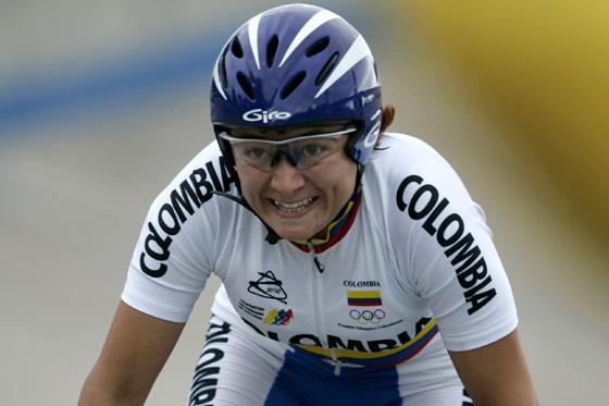 En Colombia por división en el ciclismo de pista se contratará DT extranjero