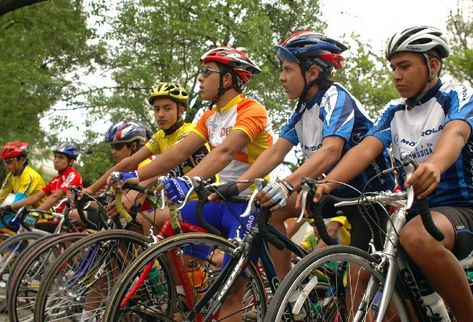 Cuba y Colombia en Vuelta de la Juventud