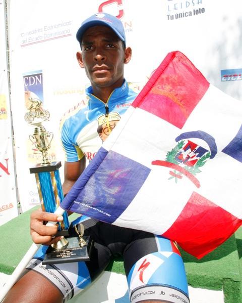 Augusto Sanchez defendera Titulo de la Vuelta Independencia