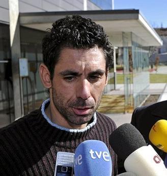 Un ciclista profesional destapa una red de dopaje en Cataluña