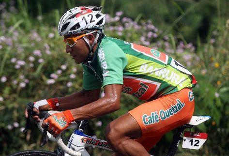 Ciclismo Guatemalteco inicia temporada y tendrá 23 pruebas en 2011
