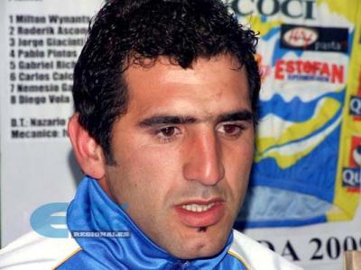 Jorge Soto de Porongos se quedó con la 21ª Vuelta Ciclista a Chana