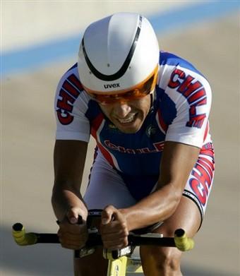 Arriagada arroja positivo en la Vuelta a Chile